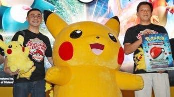 Pokémon comienza su expansión por Indonesia de la mano de Salim Group