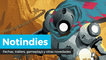 Novedades indies especial Indie World: Blasphemous, Creature in the Well, Dungeon Defenders: Awakened y Skellboy