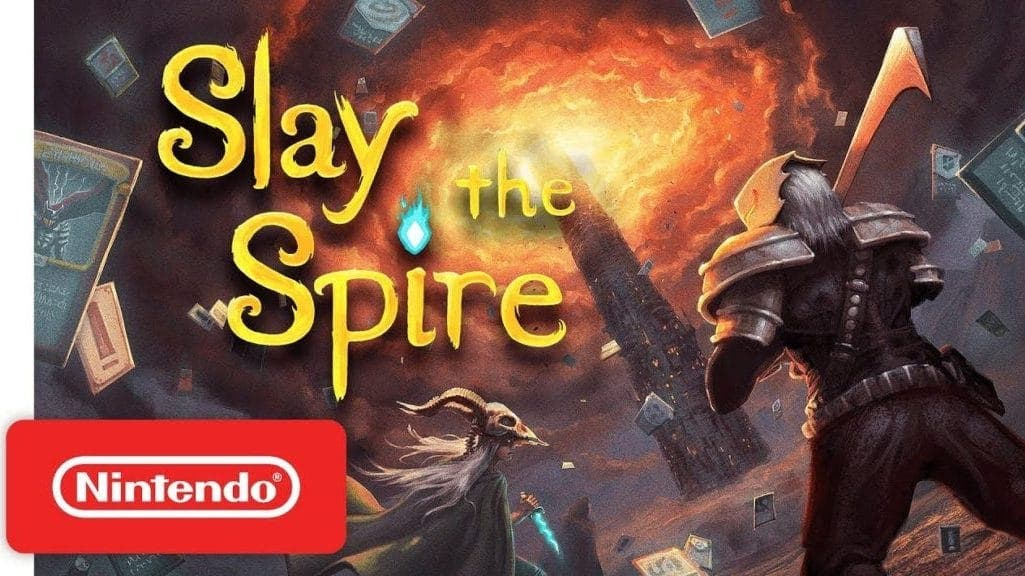 Slay the Spire se actualiza a la versión 1.02 en Switch