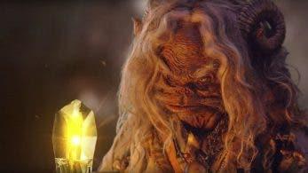 [Act.] Los responsables de The Dark Crystal: Age of Resistance Tactics hablan sobre cómo han trabajado en el desarrollo