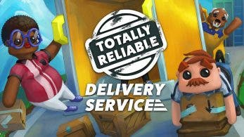 Totally Reliable Delivery Service ha sido anunciado para Nintendo Switch