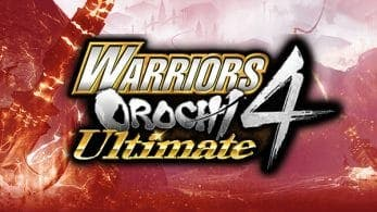 [Act.] Warriors Orochi 4 Ultimate llegará a Occidente en febrero de 2020