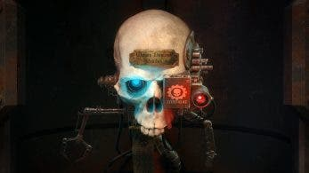 Anunciado Warhammer 40,000: Mechanicus para Nintendo Switch: disponible a principios de 2020