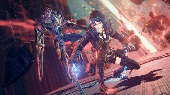 El director de Astral Chain compara las legiones con Pokémon