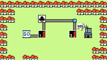 Lanzan una herramienta personalizada para crear mapas mundiales de Super Mario Maker 2