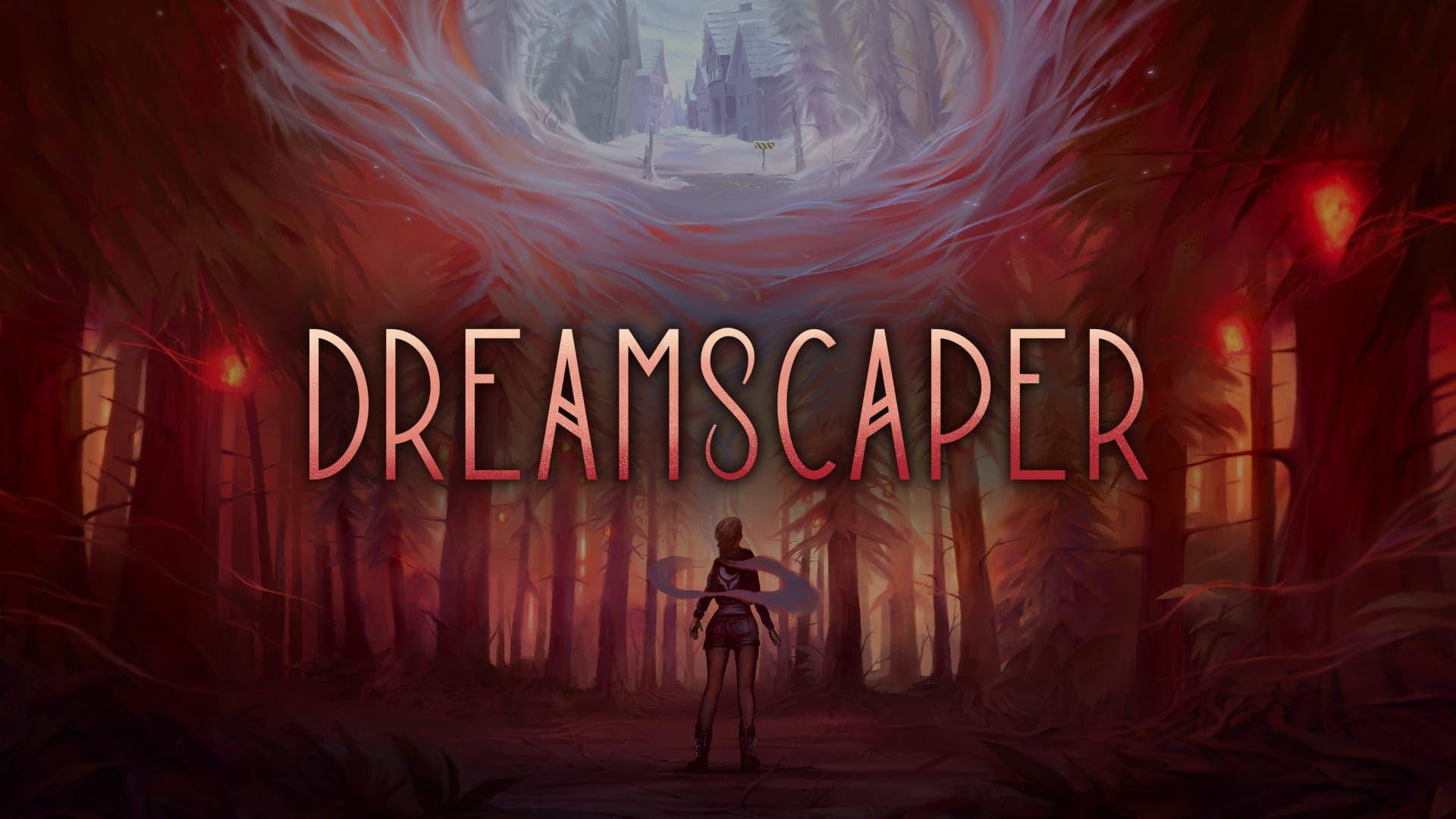 Dreamscaper llegará a Nintendo Switch tras su exitosa financiación en Kickstarter
