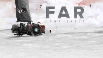 FAR: Lone Sails llegará a Nintendo Switch: disponible el 17 de agosto