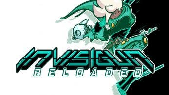 Invisigun Reloaded queda confirmado para Nintendo Switch: se lanza el 22 de agosto