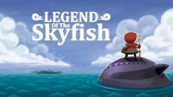 Legend of the Skyfish llegará a Nintendo Switch: disponible el 30 de agosto