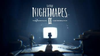 [Act.] Anunciado Little Nightmares II, llegará a Nintendo Switch en 2020