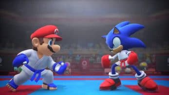 Este tráiler celebra el estreno de Mario & Sonic en los Juegos Olímpicos: Tokio 2020 en América