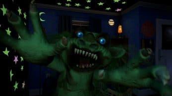 Draw Distance anuncia que su videojuego de miedo Midnight Evil llegará próximamente a Nintendo Switch