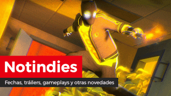 Novedades indies: Mantis Burn Racing, My Friend Pedro, Northgard, Waku Waku Sweets y HyperParasite