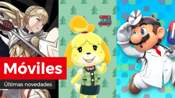 Novedades para móviles en Fire Emblem Heroes, Animal Crossing: Pocket Camp y Dr. Mario World