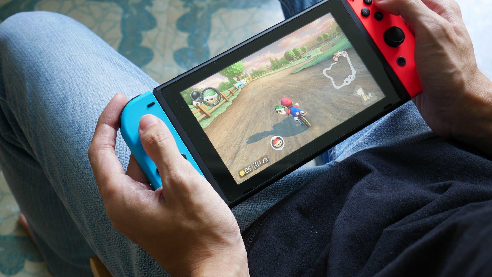 Nintendo no descarta escasez de Switch en las tiendas si la demanda continúa siendo tan alta
