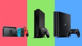 Nintendo, Microsoft y Sony aúnan fuerzas contra las loot boxes abusivas