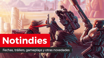 Novedades indies: Decay of Logos, Fishing Spirits, Kingdom Two Crowns, Piczle Cross Adventure, Star Renegades, Heave Ho y Mekabolt