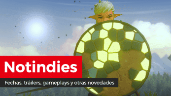 Novedades indies: Decay of Logos, Vambrace: Cold Soul, This War of Mine, Valfaris, Yu-No, Ittle Dew, Liberated, Silver Chains, Damsel, Kiai Resonance, Rebel Galaxy Outlaw y más