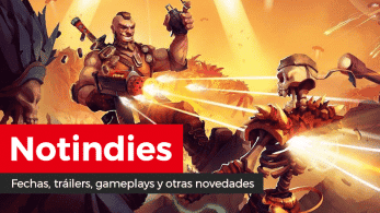 Novedades indies: Invasion of Alien X, ESP Ra.De. Psi, Fury Unleashed, Monster Sanctuary, Everdark Tower, Exception, FAR: Lone Sails, Grave Keeper, PictoQuest, Quench, Tap Skaters y más