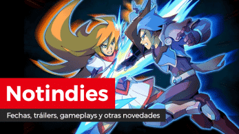Novedades indies: FictionSphere, Chorus Worldwide, Gunvolt Chronicles: Luminous Avenger iX, Indivisible, Legend of Orion: Adventure, WayForward, Metallic Child, Playerless, Trine 4, Exception y más