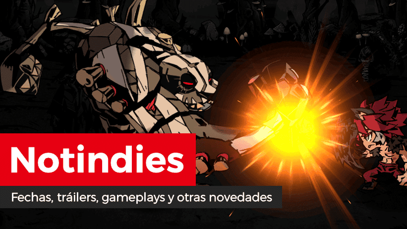 Novedades indies: Kaleidoscope of Phantom Prison, Sparklite, Mistover y Yu-No: A Girl Who Chants Love at the Bound of this World