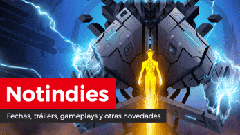 Novedades indies: Damascus Gear Operation Osaka, Hyperforma, Mekabolt, Automachef, Cluedo, Human: Fall Flat, Rad, Immortal Realms, Creature in the Well, IN-VERT y Milkmaid of the Milky Way
