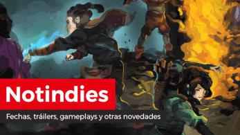 Novedades indies: Children of Morta, The Legend of Heroes, X Multiply, European Conqueror X, Modus Games, PQube, SteamWorld Quest, Those Who Remain, The Forbidden Arts, Pix the Cat y más