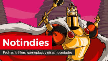Novedades indies: Gotta Protectors, Waku Waku Sweets, Mistover, RISE: Race The Future, River City Girls, The Jackbox Party Pack 6, Decay of Logos, Shovel Knight: King of Cards, Shovel Knight Showdown, Spiritfarer y más
