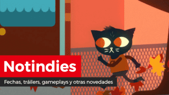 Novedades indies: Asdivine Menace, Candleman, Decay of Logos, Freedom Finger, If My Heart Had Wings, Niffelheim, Spice and Wolf VR, Human Resource Machine, 7 Billion Humans, Night in the Woods, Blade Strangers, FUZE4 y más