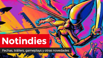 Novedades indies: Osyaberi! Horijyo!, Killer Queen Black, Piczle Colors, R-Type Final 2, Fell Seal: Arbiter's Mark y Never Give Up