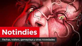 Novedades indies: Mistover, Omen Exitio: Plague, Decay of Logos, Eastward, Pillars of Eternity, RAD, Damascus Gear Operation Osaka, Kine, Everdark Tower, Ghostrunner, Mr Blaster y más