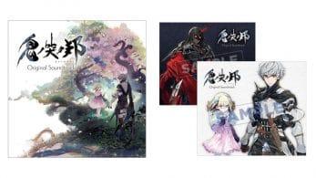 [Act.] Ya puedes reservar la banda sonora de Oninaki desde Amazon Japón