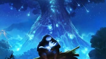 Podremos transferir los datos de la demo y otros detalles de Ori and the Blind Forest: Definitive Edition