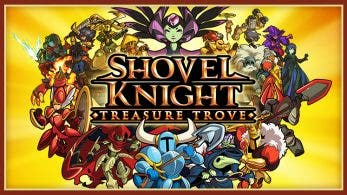 Shovel Knight: Treasure Trove recibe la versión 4.1 como actualización final