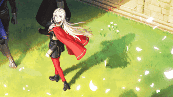 La versión japonesa del tema The Edge of Dawn de Fire Emblem: Three Houses ya está disponible en diversas plataformas digitales