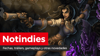 Novedades indies: Cat Quest II, One Finger Death Punch 2, Reel Fishing, Remothered: Broken Porcelain, Space Cows, Windjammers 2, Party Hard 2, Torchlight II, Overpass, Sparklite, Tools Up!, Hotline Miami Collection, Superhot y más