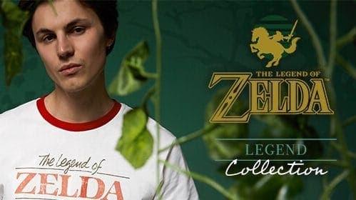 Colección de ropa zeldera en Zaavi con regalo incluido