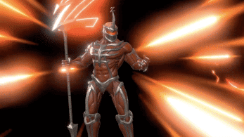 Lord Zedd, el tercer acto y más llegan a Power Rangers: Battle for the Grid con la actualización 1.4