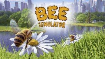 Bee Simulator se lanza el 14 de noviembre en Nintendo Switch