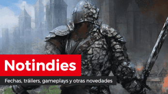 Novedades indies: Castle of Heart, Into the Dead 2, Atomicrops, Mable & The Wood, Niffelheim y Hinomaruko
