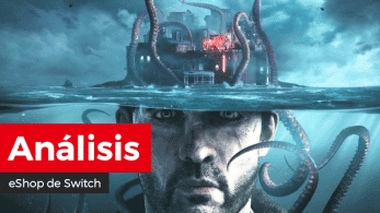 [Análisis] The Sinking City para Nintendo Switch