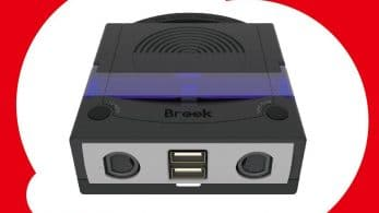 Anunciado un dock third-party para Nintendo Switch con dos puertos para mandos de GameCube
