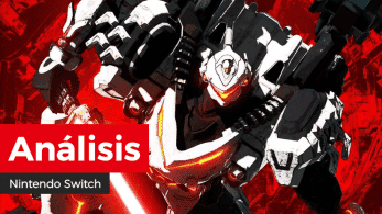 [Análisis] Daemon x Machina para Nintendo Switch