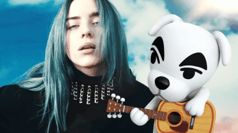 Así cantaría Totakeke de Animal Crossing el tema Bad Guy de Billie Eilish