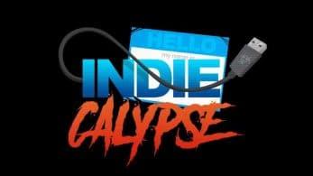 Indiecalypse completa su campaña en Kickstarter en solo 48 horas