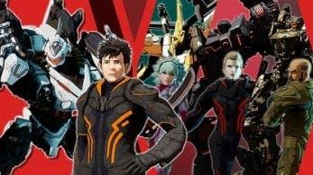 Daemon X Machina protagoniza el próximo evento de Tablero de espíritus de Super Smash Bros. Ultimate