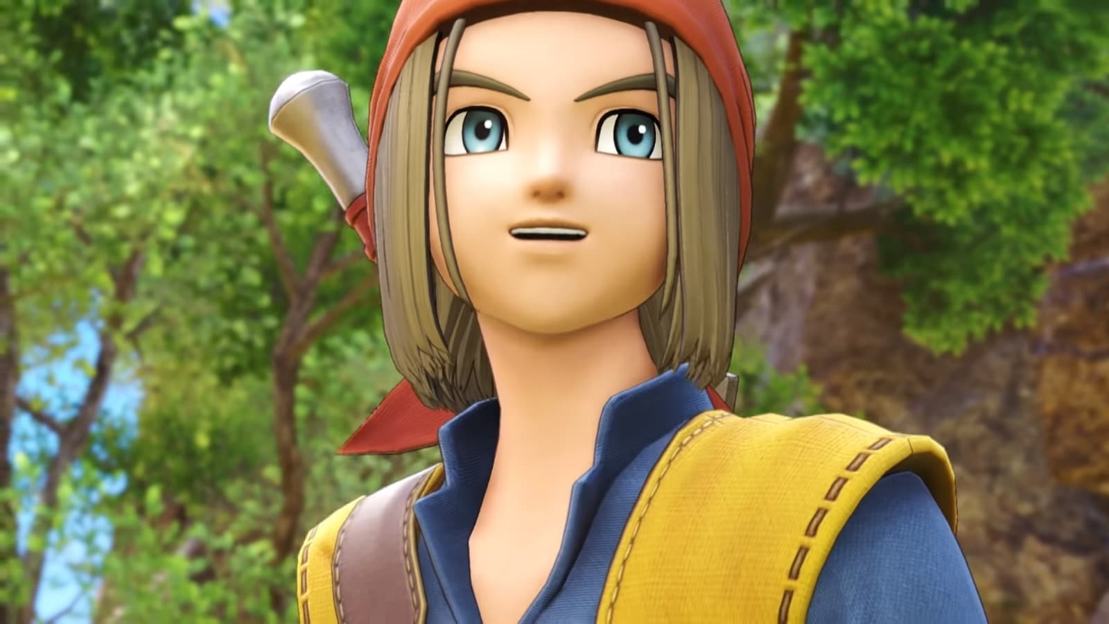 Nuevos datos de ventas de Dragon Quest XI S y Fishing Spirits para Nintendo Switch en Japón
