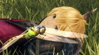 Xenoblade Chronicles: Definitive Edition consigue un 89/100 en Metacritic