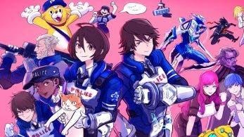 [Act.] El artista de PlatinumGames Hajime Kimura comparte una ilustración para agradecer a los fans el éxito de Astral Chain