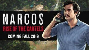Narcos: Rise of the Cartels se estrena a finales de año, nuevos tráilers